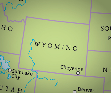 Donate a Car 2 Charity Wyoming