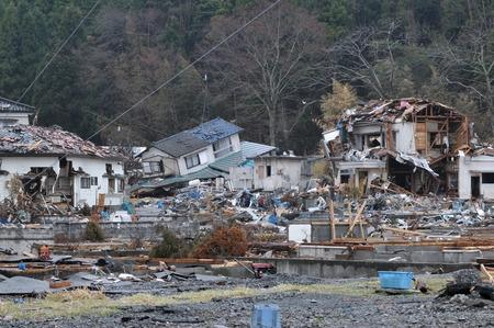 Help tsunami relief efforts