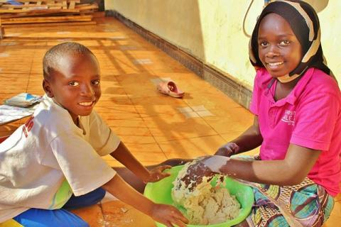 Help missions to Malawi