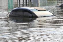 Flood Cars