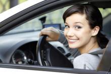 happy car donor in palo alto