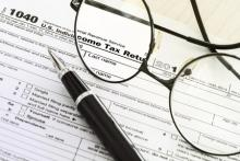 Tax Forms Donate a Car