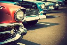 donate classic cars