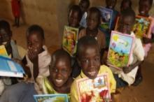 Car Donations Helping Kids in Uganda